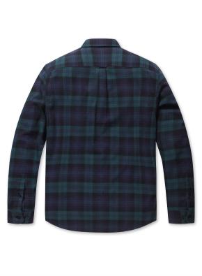 남성 플라넬 셔츠2 _ (CGN)
