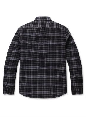 남성 플라넬 셔츠2 _ (CGR)
