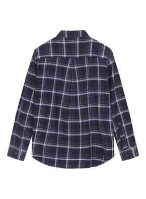 여성 플라넬 셔츠1 _ (CNV)