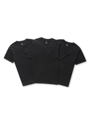 남여공용 3팩 반팔 티셔츠 _ (BBB)