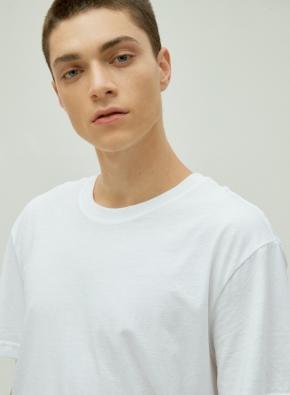 남여공용 3팩 반팔 티셔츠 _ (WWW)