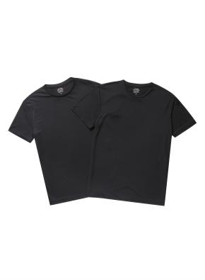 공용 2팩 여름 티셔츠 _ (BBK)