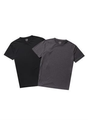 공용 2팩 여름 티셔츠 _ (MBK)