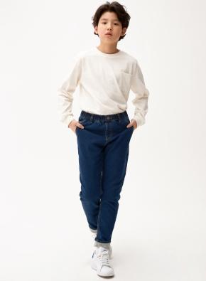 키즈 보이핏 데님 _ (MIN)