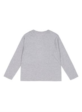 키즈 레터링 그래픽 티셔츠 _ (MGR)