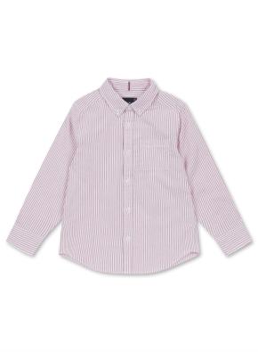 키즈 기본카라 옥스포드 셔츠 _ (SPK)