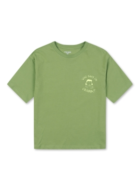 피너츠 콜라보 반팔 티셔츠2