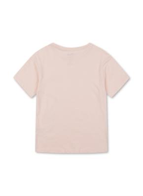여아 디즈니 콜라보 반팔 티셔츠2
