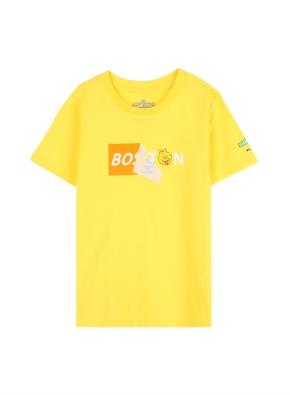 세서미 콜라보 그래픽 티셔츠2