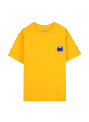 키즈 세서미 콜라보 그래픽 티셔츠4 _ (DYE)