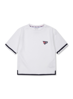 키즈 블록형 티셔츠 2 _ (WT)