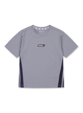 키즈 블록형 티셔츠 3 _ (MGR)