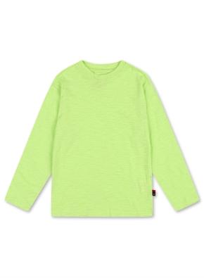 키즈 슬럽 세미 오버핏 티셔츠 _ (LM)