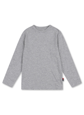 키즈 슬럽 세미 오버핏 티셔츠 _ (MGR)