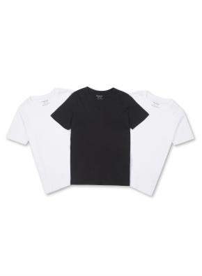 키즈 3팩 티셔츠 _ (WWB)