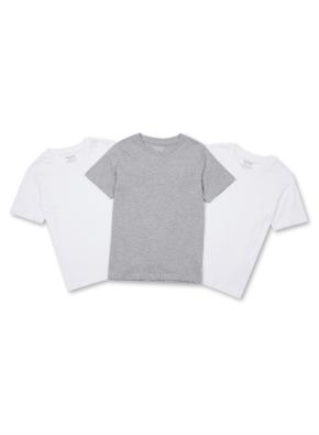 키즈 3팩 티셔츠 _ (WWG)