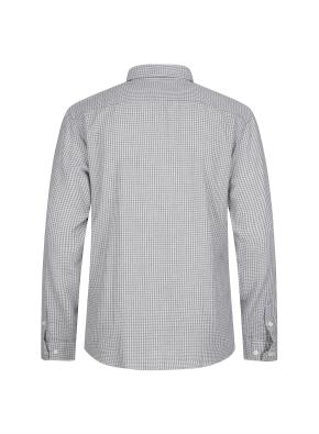 필라필 깅엄체크 캐쥬얼 셔츠 (CGR)