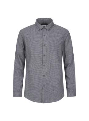 올오버 하운드투스 코튼 셔츠 (CCH)