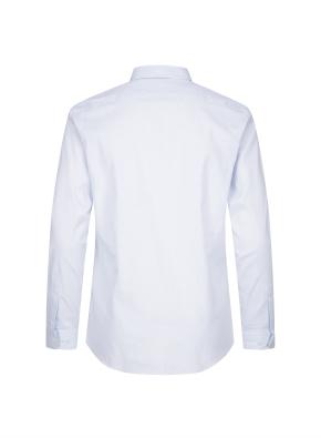 도비조직 드레스 셔츠