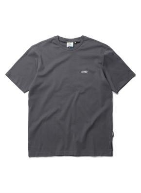 올리버X슈퍼픽션 반팔 티셔츠 (CH)