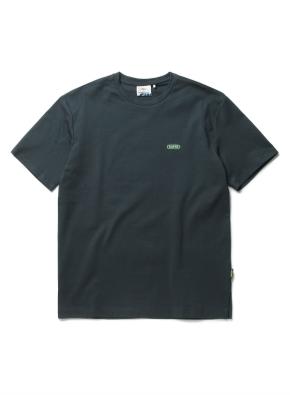 올리버X슈퍼픽션 반팔 티셔츠 (GN)