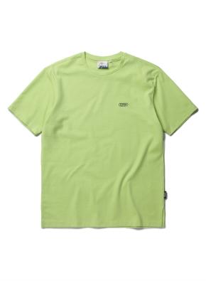 올리버X슈퍼픽션 반팔 티셔츠 (LM)