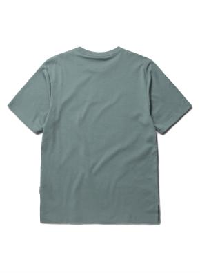 올리버X슈퍼픽션 반팔 티셔츠 (MT)