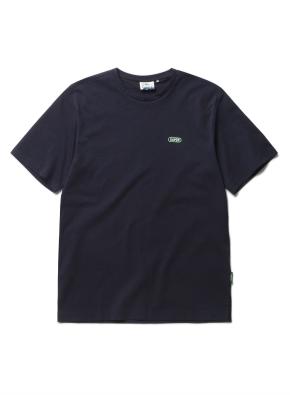올리버X슈퍼픽션 반팔 티셔츠 (NV)
