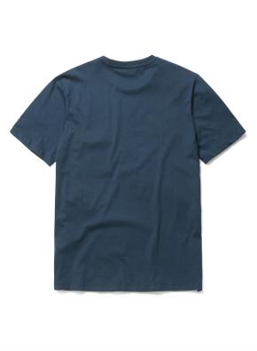 스위티 라운드 포켓 반팔 티셔츠 (PGN)