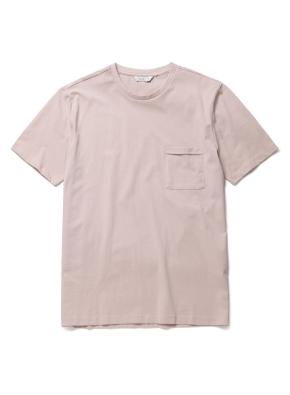 스위티 라운드 포켓 반팔 티셔츠 (PK)