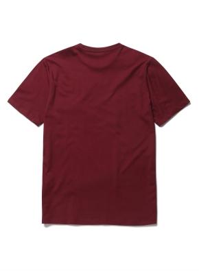 스위티 라운드 포켓 반팔 티셔츠 (WN)