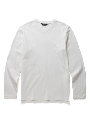 베이직 라운드 티셔츠