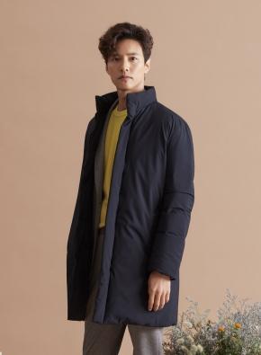 에어 다운 코트
