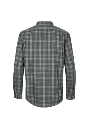 미디엄 체크 셔츠 (MGR)