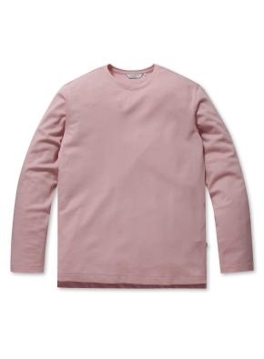 베이직 캐주얼 라운드 티셔츠 (PK)