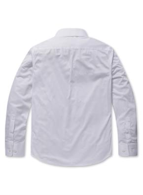 스트레치 스탠다드 드레스셔츠 (WT)