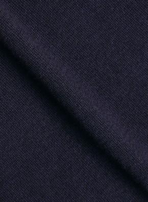 워셔블 라운드 스웨터