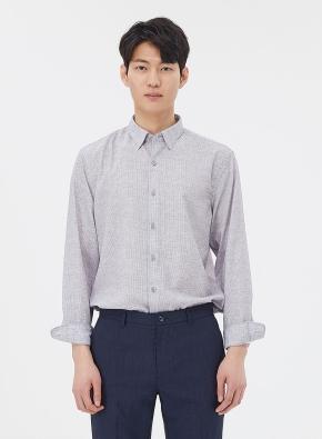 에어매쉬 셔츠 (GR)