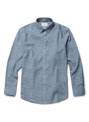에어메쉬 셔츠 (DGN)