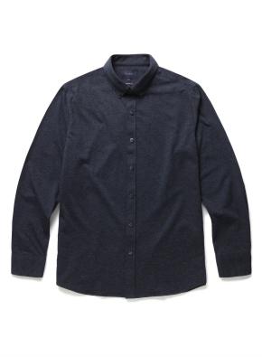 져지 솔리드 모션셔츠