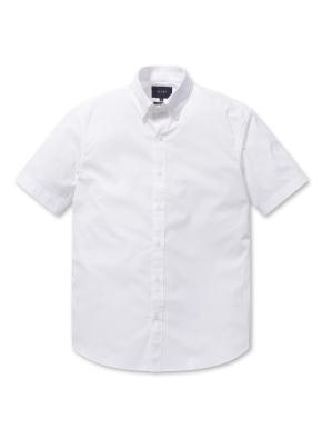 [2장에 59,000원] 솔리드 세미포멀 반팔 셔츠